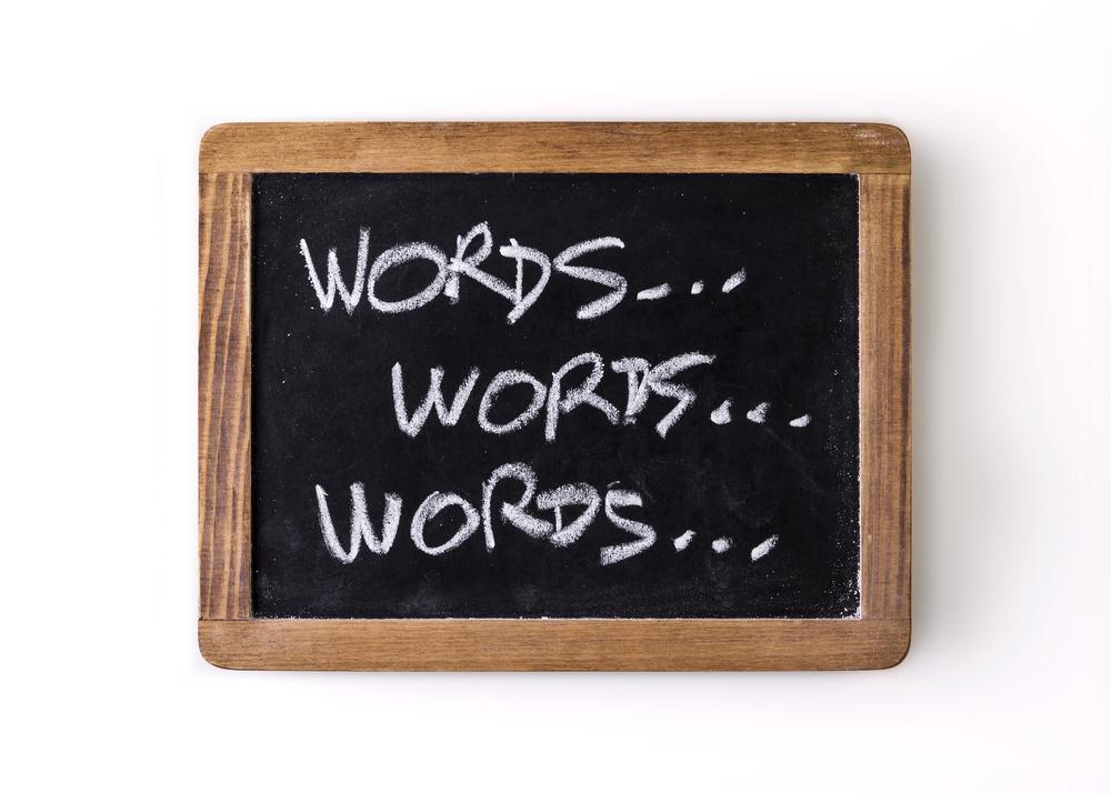 Key GMAT Sentence Correction Concepts Diction