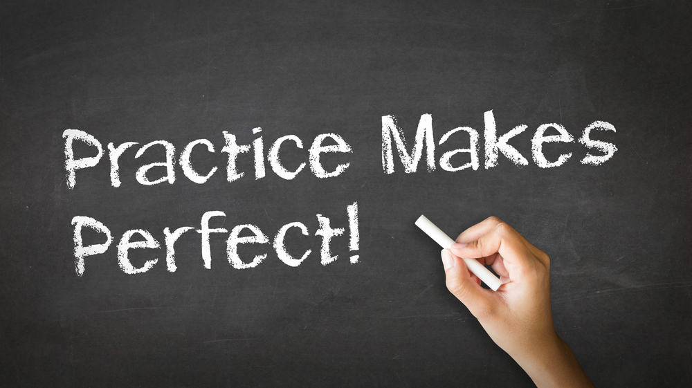 How to Build the Right Skills Deliberately with Practice