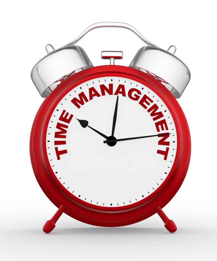 gmat-time-management