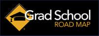 GSRM logo black background