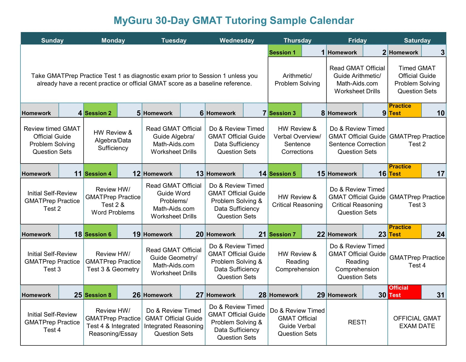 My Guru One Month GMAT Calendar.jpg