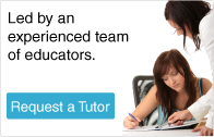 Request a Tutor | Academic Tutors