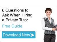 8 Questions to Ask When Hiring a Private Tutor